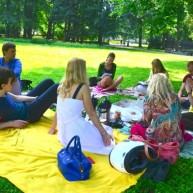 Mailigen email marketing picnic